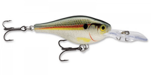 דמוי רפאלה Rapala Shad Rap RS 04