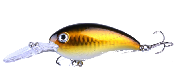 HENGJIA 1PC big Crankbait